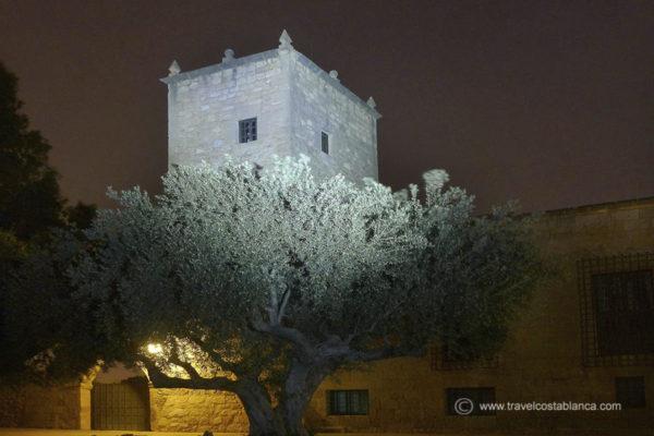 Torre Reixes Alicante