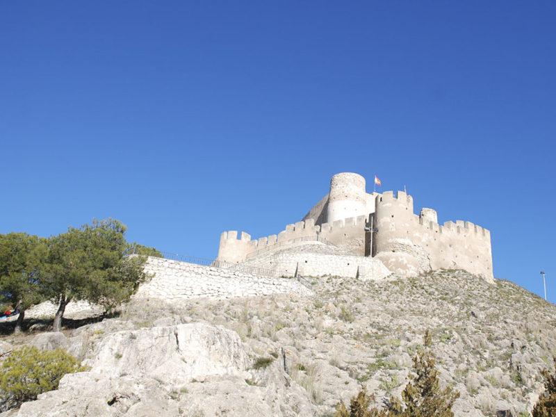 Biar Castle