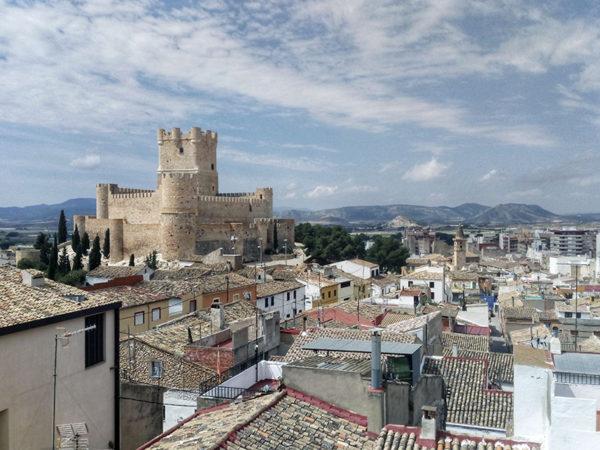 Castle Villena